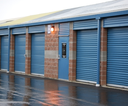 Lynden Heated Storage - Photo 4