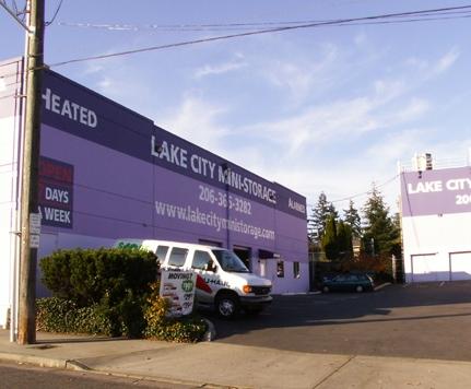 Lake City Mini Storage - Photo 5