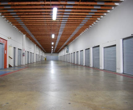 Factoria Security Self Storage - Photo 4