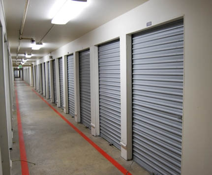 Factoria Security Self Storage - Photo 3