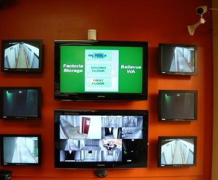 Factoria Security Self Storage - Photo 7