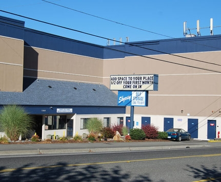 Skyway Self Storage - Photo 1