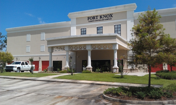 Fort Knox Climate Controlled Self Storage Complex - Photo 2