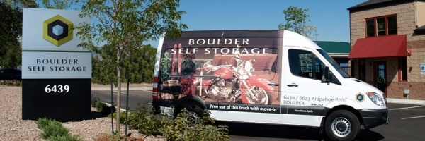 Boulder Self Storage - Photo 3