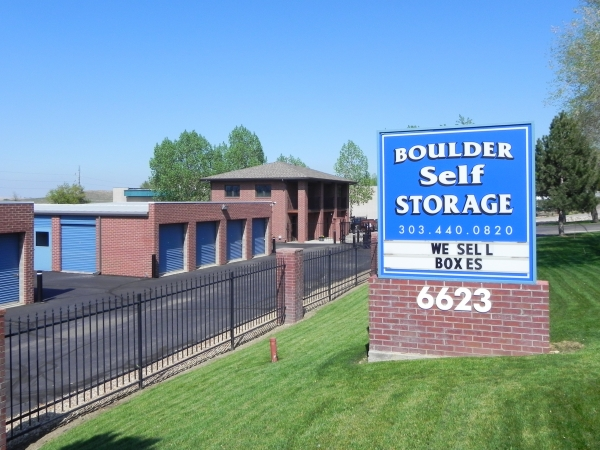 Boulder Self Storage - Photo 4