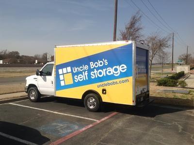 Uncle Bob's Self Storage - Benbrook - Photo 3
