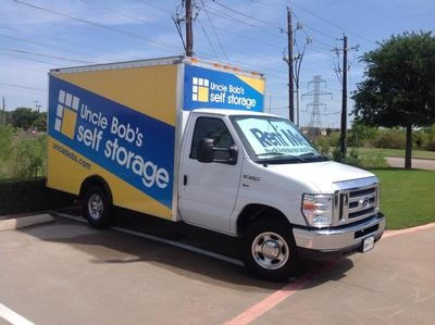 Uncle Bob's Self Storage - Coppell - Photo 4