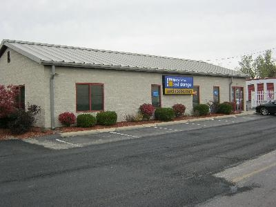 Uncle Bob's Self Storage - Reynoldsburg - Tussing Rd - Photo 2