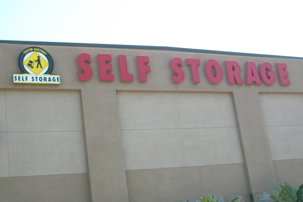 Tustin Gateway Self Storage - Photo 1