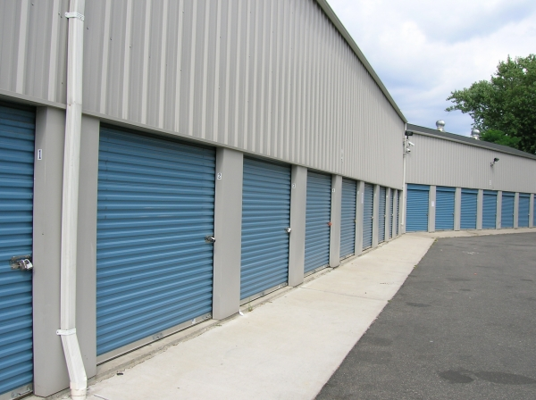Omega Self Storage of Amityville - Photo 1