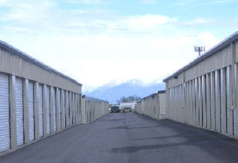 Utah Self Storage - Magna - Photo 1