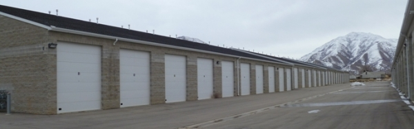 Utah Self Storage - Mapleton - Photo 1