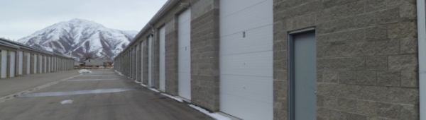 Utah Self Storage - Mapleton - Photo 2