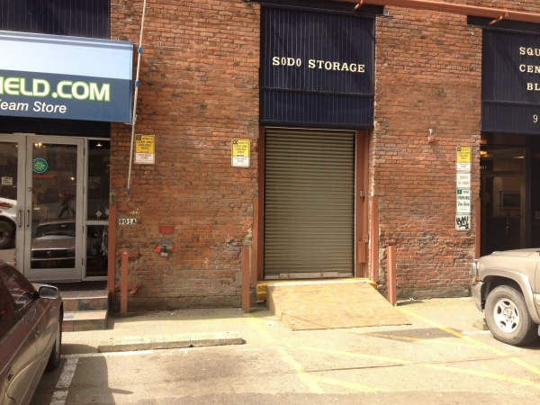 Sodo Storage - Photo 1