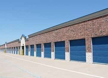 Lewisville Self Storage - Photo 13