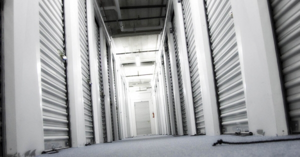 Central Self Storage - Lafayette - Photo 3