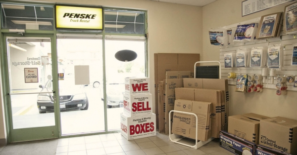Central Self Storage - Daly City - Photo 7