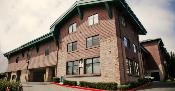 Central Self Storage - Corte Madera - Photo 2
