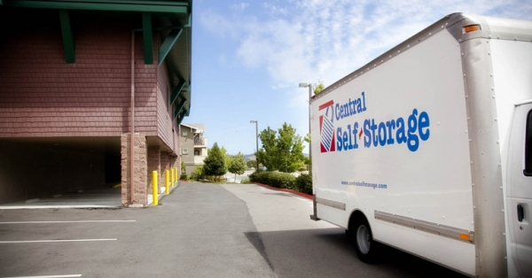 Central Self Storage - Corte Madera - Photo 7