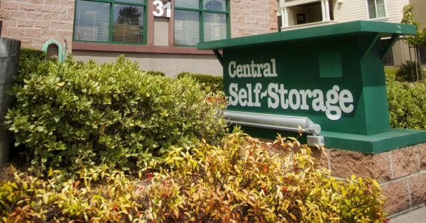 Central Self Storage - Corte Madera - Photo 9