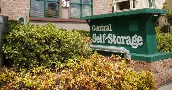 Central Self Storage - Corte Madera - Photo 9