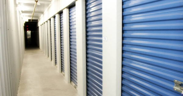 Central Self Storage - Merced - Photo 4