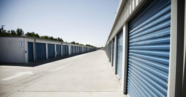 Central Self Storage - Merced - Photo 6