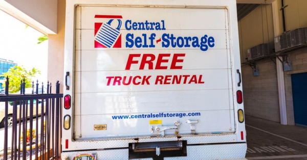 Central Self Storage - Oahu II - Photo 3