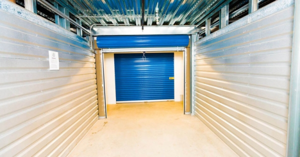 Central Self Storage - Oahu II - Photo 6
