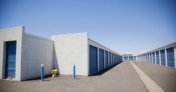 Central Self Storage - Growth - Photo 5