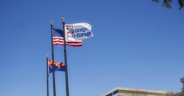 Central Self Storage - Growth - Photo 6