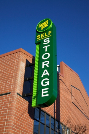 East Sac Self Storage - Photo 1