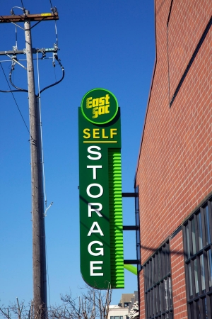 East Sac Self Storage - Photo 2