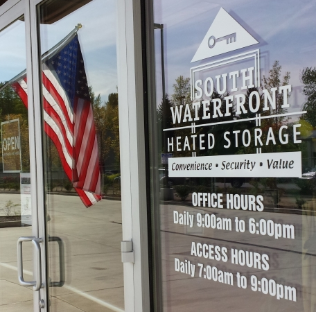 South Waterfront Heated Storage - Photo 9