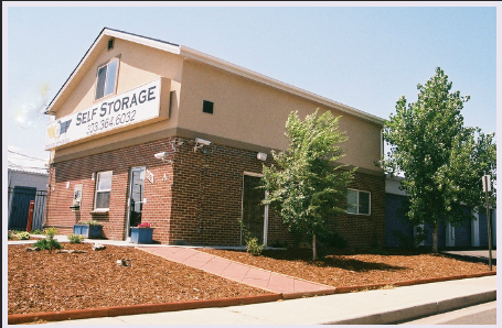 Stapleton Storage - Photo 1