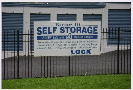 Stapleton Storage - Photo 7