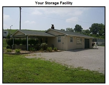 Bluffside Storage Inc. - Photo 2