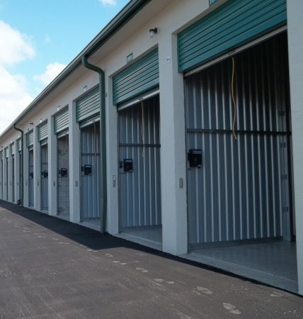 Burlington Self Storage of West Palm Beach - Photo 5