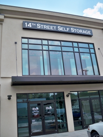 Fourteenth Street Self Storage - Photo 3