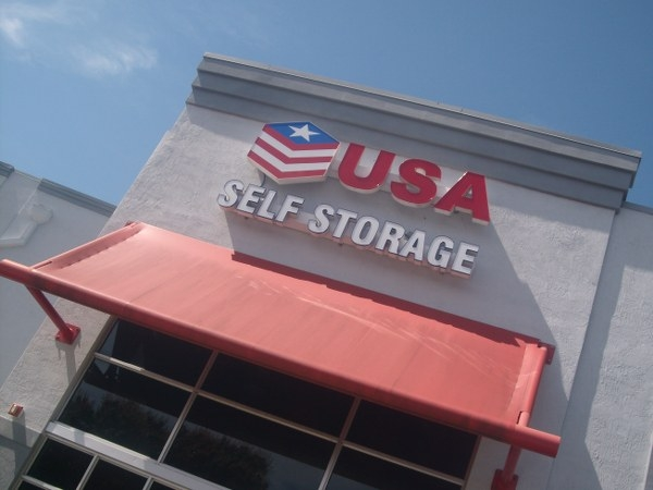 USA Self Storage - Ft. Lauderdale - Photo 1