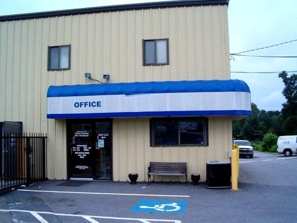 Town Center Storage - Photo 3