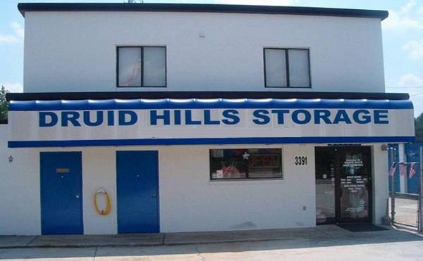 Druid Hills Storage - Photo 5