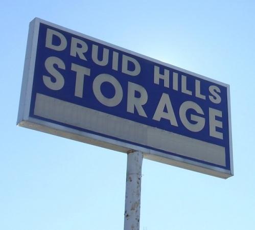 Druid Hills Storage - Photo 6