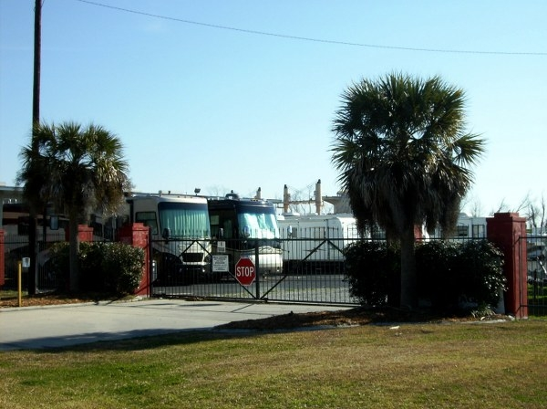 Belle Chasse Self Storage - Photo 7