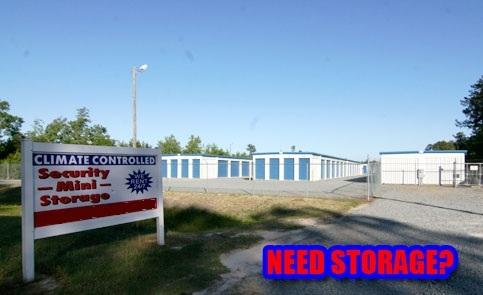 Security Mini Storage - Wayne Memorial - Photo 9
