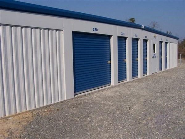 Security Mini Storage - Wayne Memorial - Photo 1