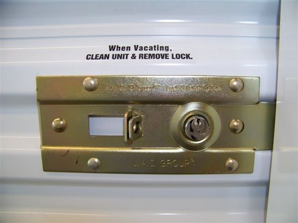 Security Mini Storage - Wayne Memorial - Photo 4