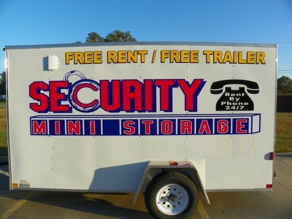 Security Mini Storage - Wayne Memorial - Photo 6