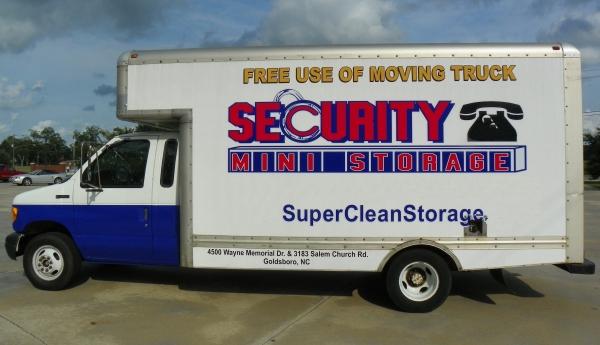 Security Mini Storage - Wayne Memorial - Photo 14
