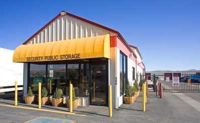 Security Public Storage - Sparks - Photo 2